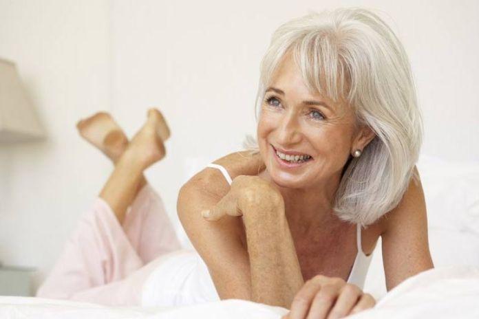 masturbation and menopause