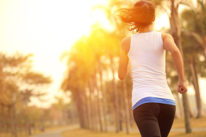 Exercise helps make you more productive.