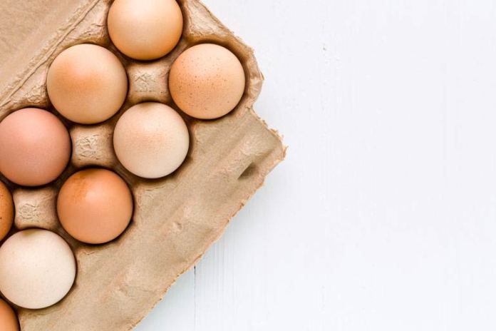 Eggs are a low-calorie food filled with vitamins and minerals