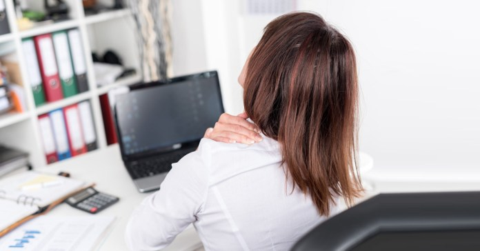 Simple Stretches To Help Relieve Aching Shoulders