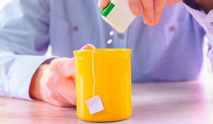 You may be aware that sugar is bad for you but artificial sweeteners can be just as bad