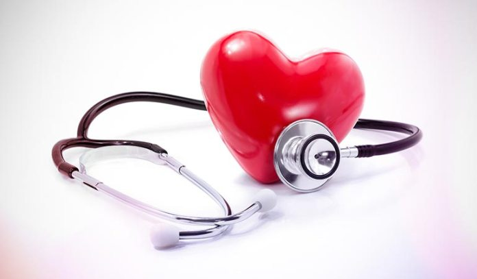 (Heart health must be checked along with cholesterol levels