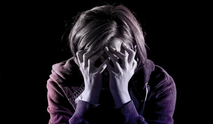 People Who Are Lonely Experience Higher Levels Of Perceived Stress