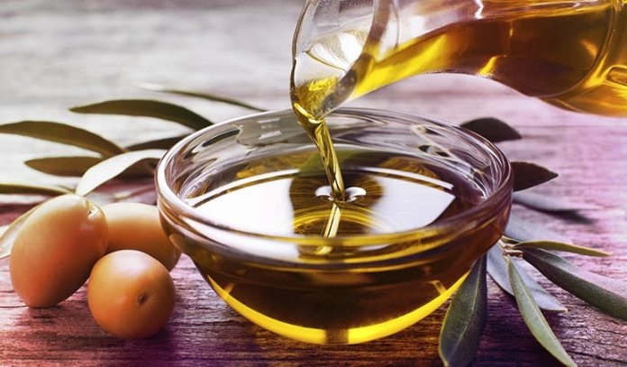 Regular olive oil can be used for cooking while extra virgin is best left to salads