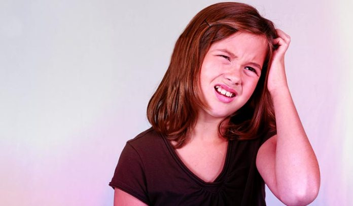 Rubbing alcohol helps kill lice on the scalp and hair.