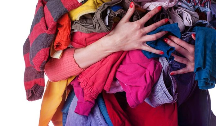 Your Clothes Will Last Much Longer If You Take Good Care Of Them