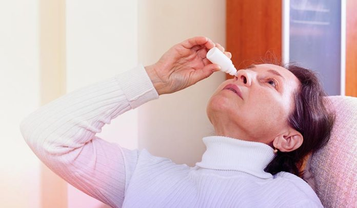 You can help your nasal sores heal faster by using nasal rinses)