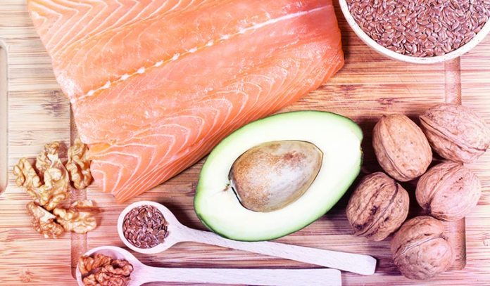 Omega 3 Fatty Acids Reduces Inflammation At The Hair Follicles