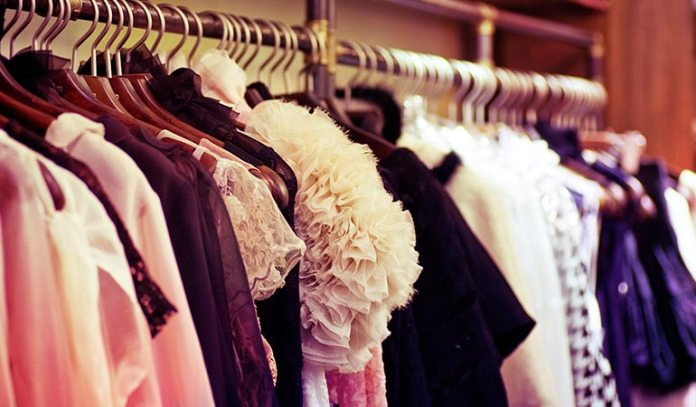 : Donate Or Even Sell Old Clothes