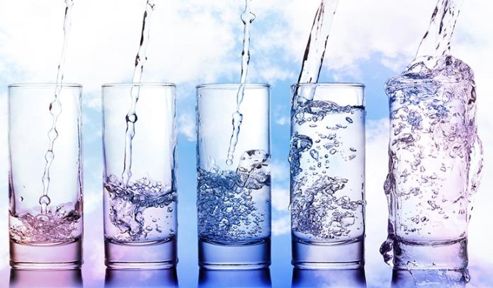 Drink Water And Other Fluids