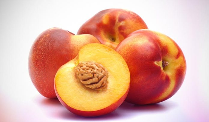 Almost Every Nectarine Sample Tested Consisted Of Pesticides