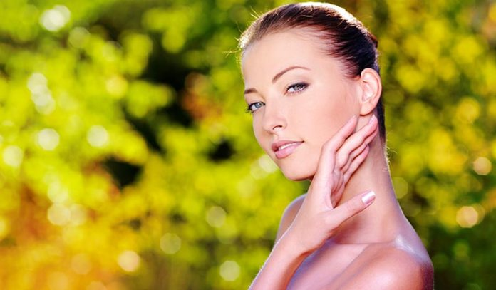 Since your skin is the largest organ of your body, any health issue you may have will show up on it