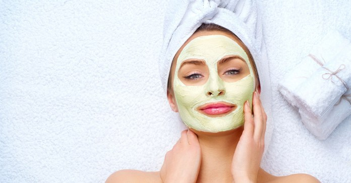 Easy DIY Face Masks For Every Skin Type