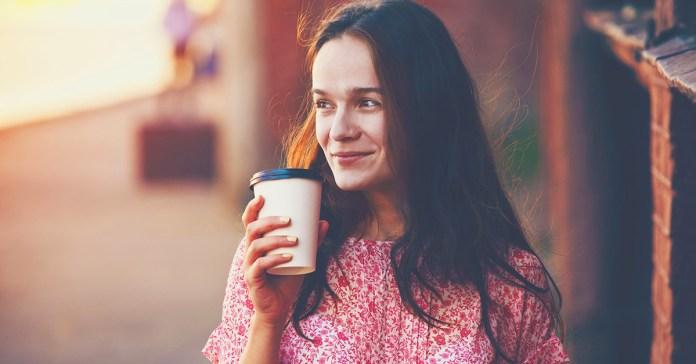 Simple Swaps To Kick Your Caffeine Habit