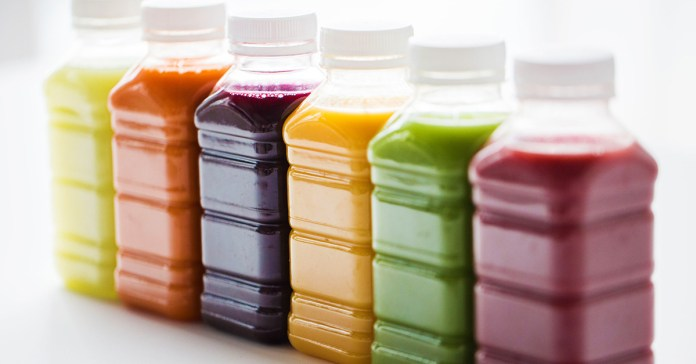 These healthy drinks are not so healthy and should be avoided