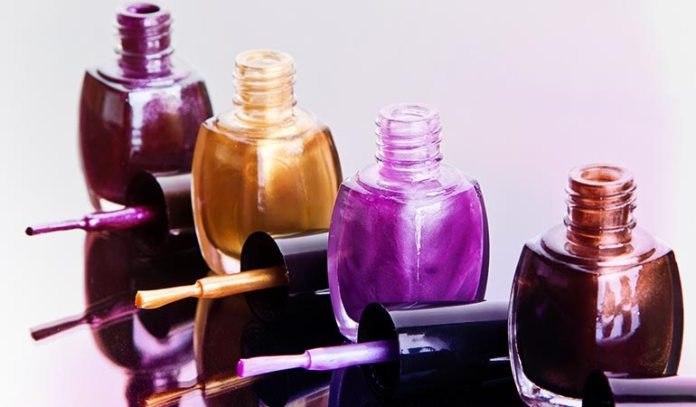 Phthalates are found in almost everything, from nail polish to household cleaners