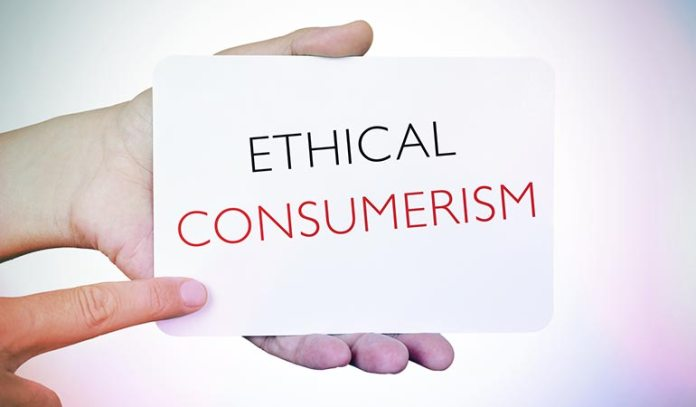 : Research Ethical Shopping