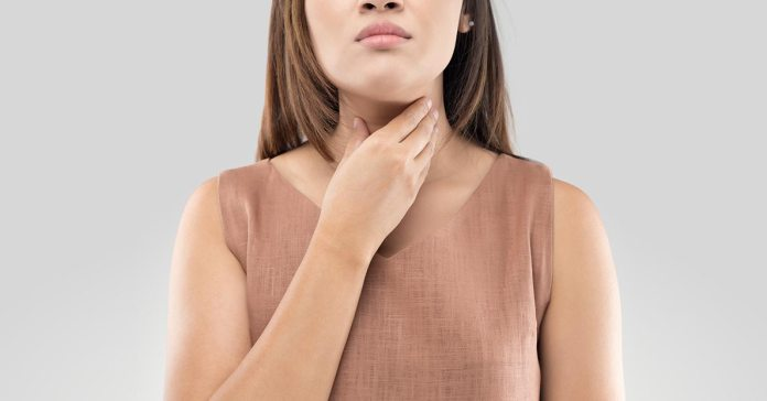Start Taking These Supplements For Your Thyroid Health