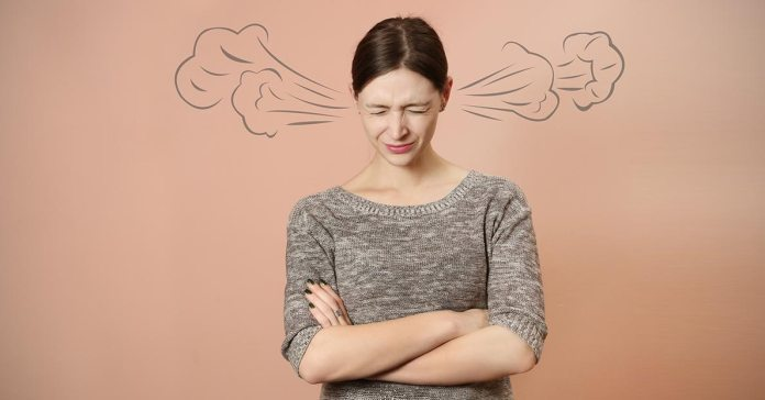 Toxic Thoughts That Are Preventing Weight Loss
