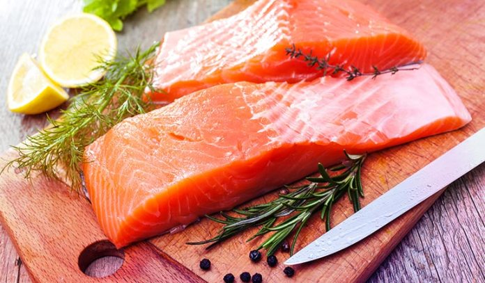 Wild-Caught Fish Has Less Mercury And More Lean Protein