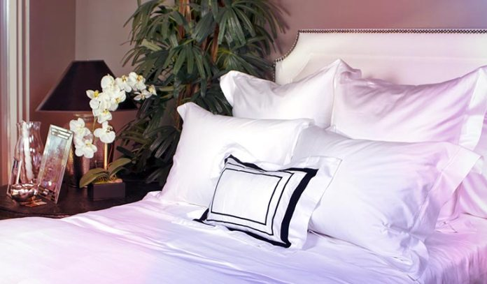 Cotton Sheets Are Easy To Clean And Gentle