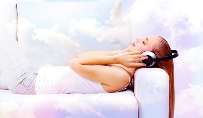Listening To Music May Also Increase Overall Quality Of Sleep
