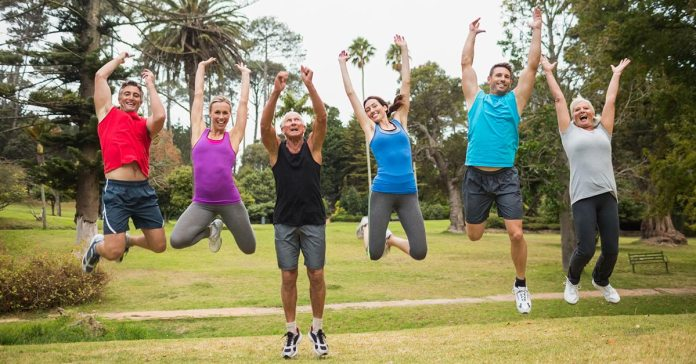 7 Easy, Ageless Exercises You Should Do Every Day