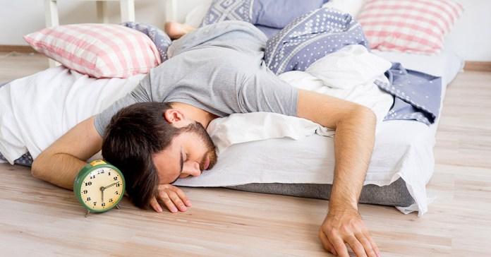 Oversleeping can lead to serious medical conditions in the future