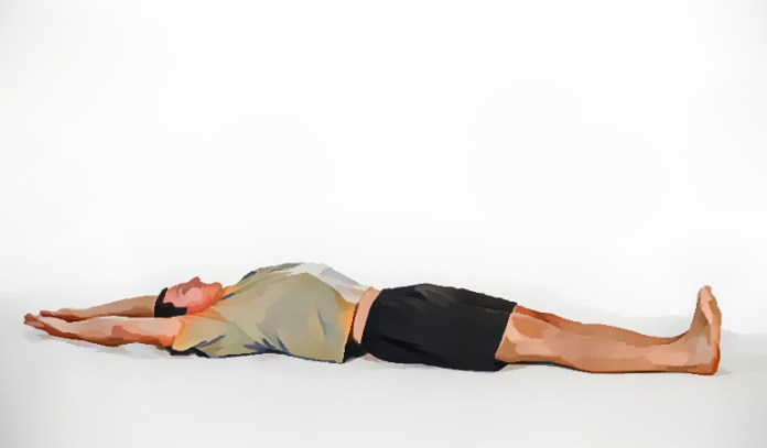 Arm stretches help to relieve any pain or tension in the arms.