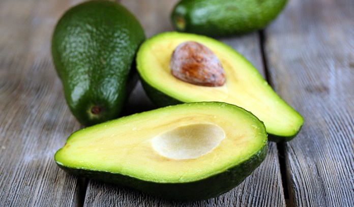 Avocados are full fiber and are good for diabetics since it slows down the release of sugar into the bloodstream.