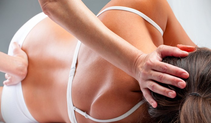 Chiropractic care reduces pain by altering the musculoskeletal and nervous systems
