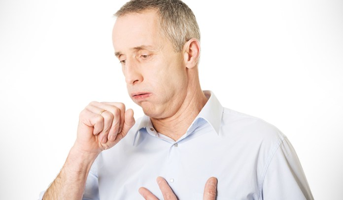 Chronic coughs could be indicative of GERD