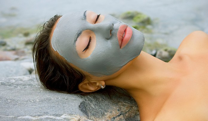 Clay and jojoba oil masks can also be used for effective treatment of acne