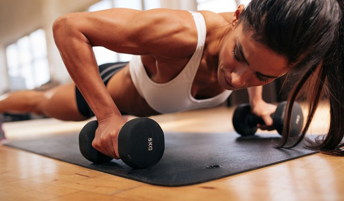 Focus On Physical Exercises