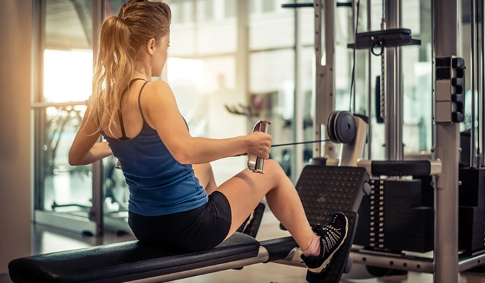 Supersetting exercises enhances muscle endrance