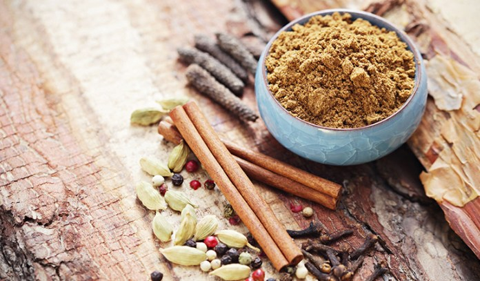 Add this to your curries for aroma.
