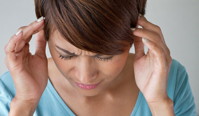 The ginger and turmeric help with migraines as well