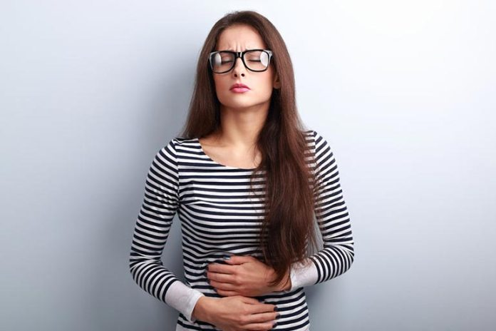 Stomach pain may occur even due to appendicitis