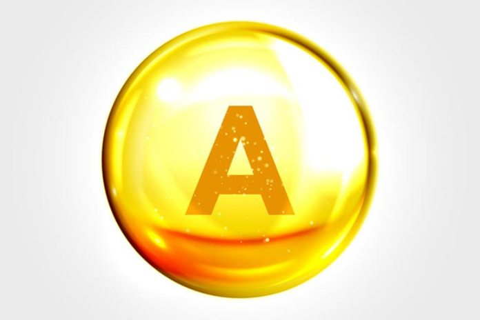 Vitamin A or retinol, is a fat-soluble micronutrient that is stored in the liver for future use by the body.