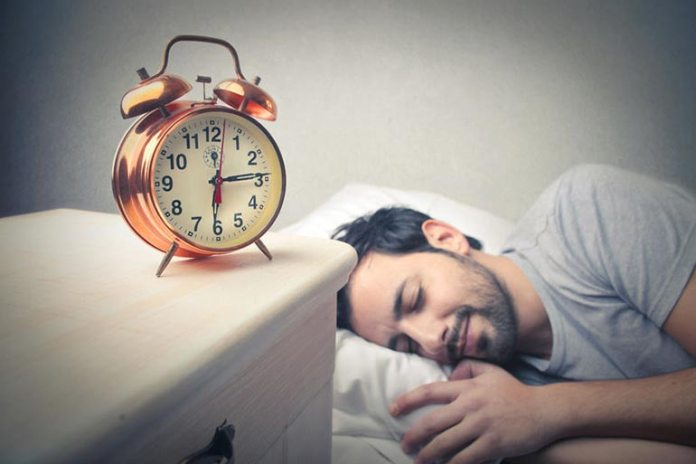 Many studies show that sleep and male fertility are closely linked