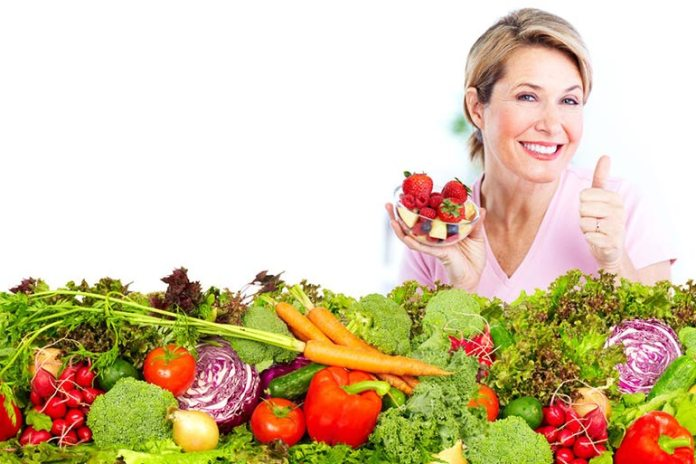 Eating a well-balanced diet will make sure cancer does not recur