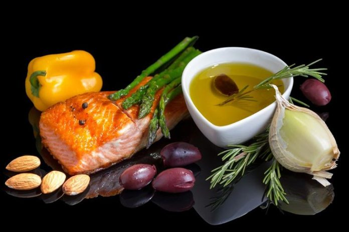Include Foods Rich In Omega 3 Fatty Acids In Your Diet