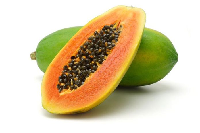 A tropical fruit that remedies digestive problems
