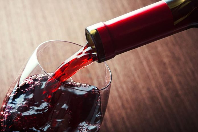 Too much of red wine increases the risk for inflammation, platelet aggregation, low HDL cholesterol, and liver disease