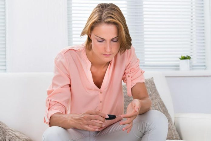 diabetes and women' sexuality