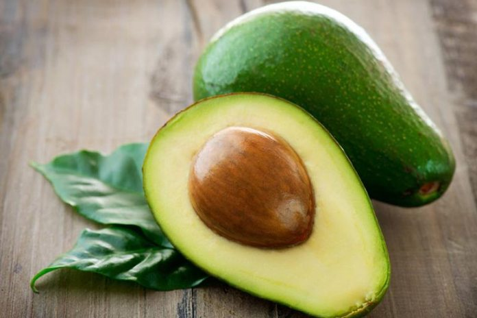 The unsaturated fats in avocados are good for the heart.