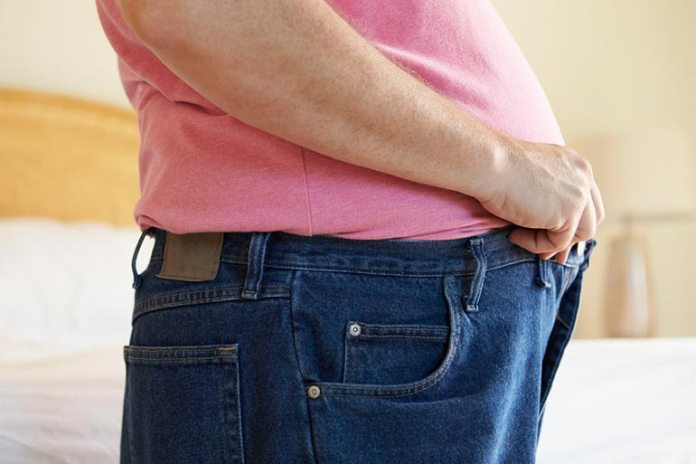 Obesity is a condition caused by stress and hormonal imbalance and has a negative impact on your health.