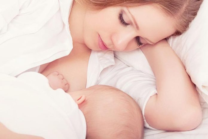 Breastfeeding can reduce the chances of breast cancer by 2%