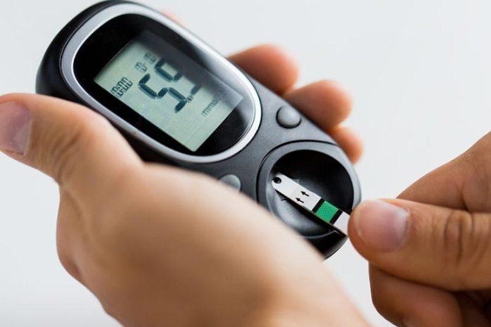 Diabetes is caused due to oversleeping