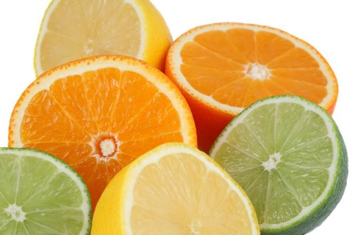 Oranges And Lemons Are Rich In Flavonoids That Can Fight The Flu
